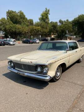 1963 Chrysler Imperial for sale at California Automobile Museum in Sacramento CA