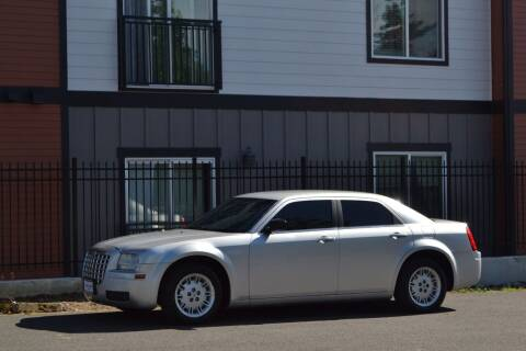 2007 Chrysler 300 for sale at Skyline Motors Auto Sales in Tacoma WA