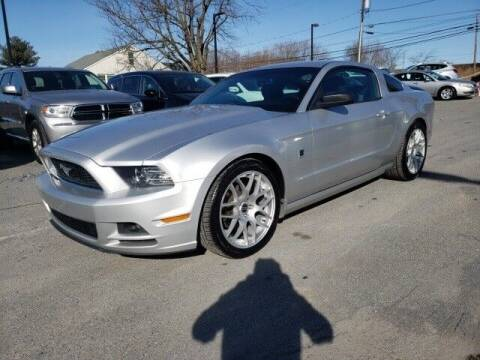 2014 Ford Mustang for sale at BuyFromAndy.com at Hi Lo Auto Sales in Frederick MD