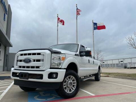2015 Ford F-250 Super Duty for sale at TWIN CITY MOTORS in Houston TX