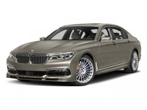 2018 BMW 7 Series for sale at Park Place Motor Cars in Rochester MN