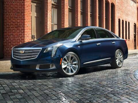 2019 Cadillac XTS for sale at Hi-Lo Auto Sales in Frederick MD