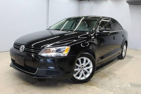 2014 Volkswagen Jetta for sale at Flash Auto Sales in Garland TX