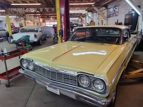 1964 Chevrolet Impala for sale at Draxler's Service, Inc. in Hewitt WI