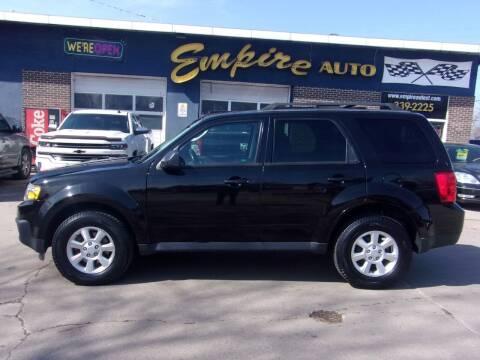 2011 Mazda Tribute for sale at Empire Auto Sales in Sioux Falls SD