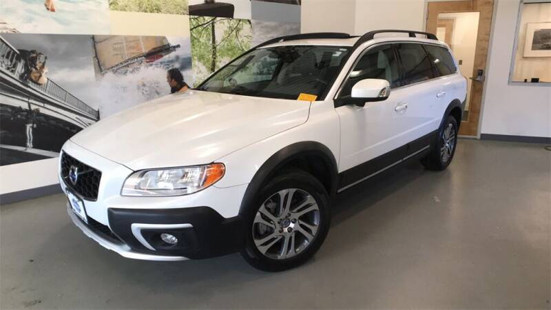 2015 Volvo XC70 for sale in Summit, NJ