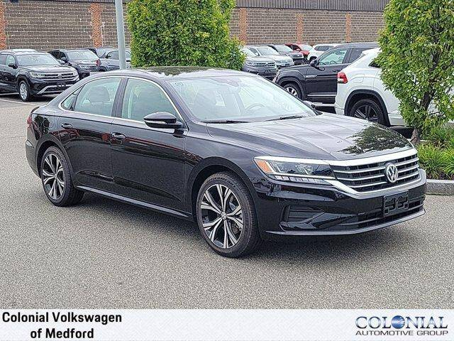 2022 Volkswagen Passat for sale in Medford, MA