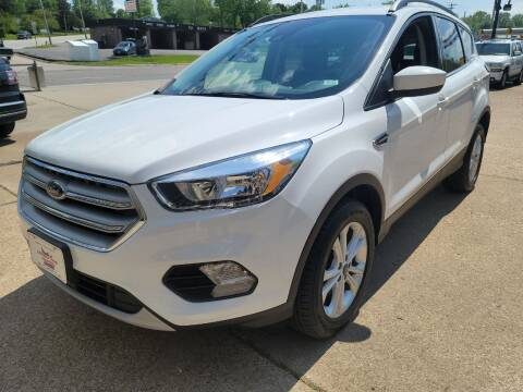 2018 Ford Escape for sale at County Seat Motors East in Union MO