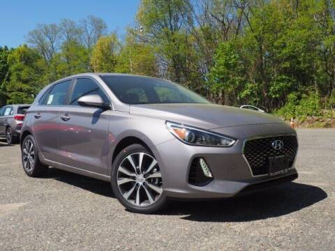 2020 Hyundai Elantra GT for sale at Mirak Hyundai in Arlington MA