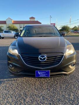 2013 Mazda CX-9 for sale at East Carolina Auto Exchange in Greenville NC
