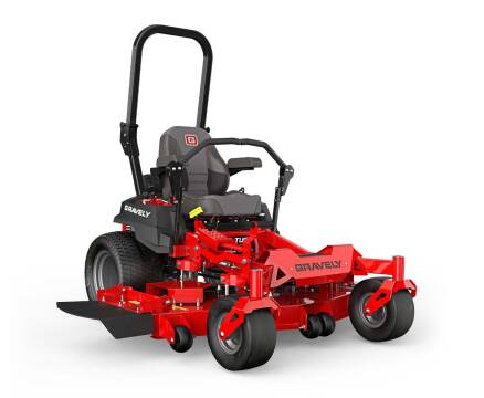 """2020 GRAVELY PRO TURN Z 52""""  for sale at Wheel - N - Deal Auto Sales Inc in Fairbury NE"""