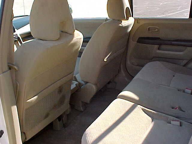 2006 Honda CR-V AWD EX 4dr SUV w/Manual - Pittsburgh PA