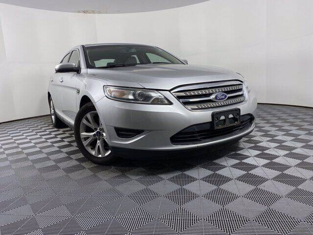 2011 Ford Taurus for sale at GotJobNeedCar.com in Alliance OH