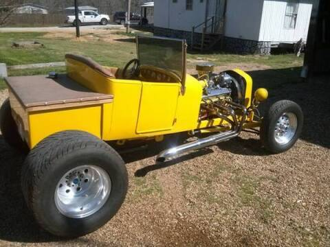 1927 Ford Model T for sale at Haggle Me Classics in Hobart IN
