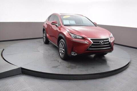 2015 Lexus NX 200t for sale at Hickory Used Car Superstore in Hickory NC
