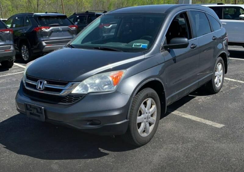 2011 Honda CR-V for sale at GLOVECARS.COM LLC in Johnstown NY