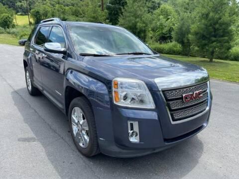 2014 GMC Terrain for sale at Hawkins Chevrolet in Danville PA