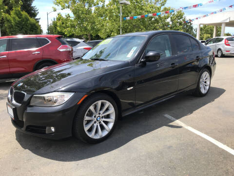 2011 BMW 3 Series for sale at Autos Wholesale in Hayward CA