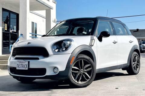 2013 MINI Countryman for sale at Fastrack Auto Inc in Rosemead CA
