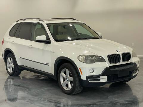 2009 BMW X5 for sale at RVA Automotive Group in Richmond VA