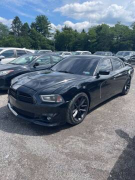2013 Dodge Charger for sale at Jeff D'Ambrosio Auto Group in Downingtown PA