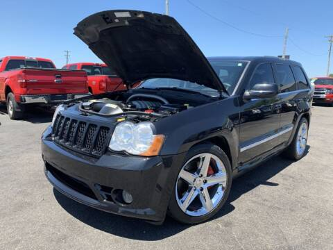 2008 Jeep Grand Cherokee for sale at Superior Auto Mall of Chenoa in Chenoa IL
