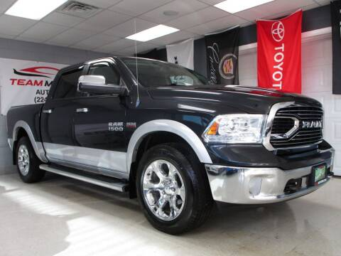 2013 RAM Ram Pickup 1500 for sale at TEAM MOTORS LLC in East Dundee IL