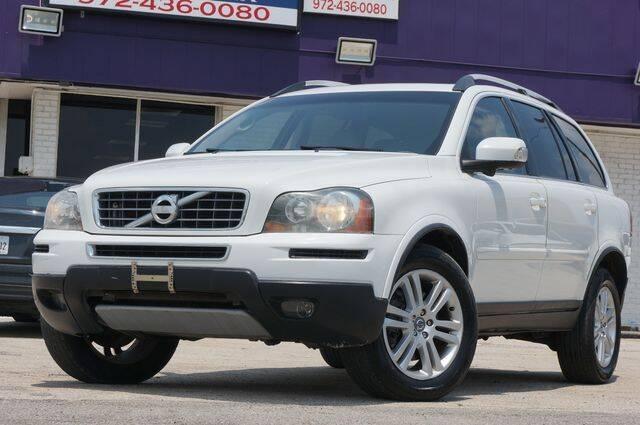 2011 Volvo XC90 for sale in Denton, TX