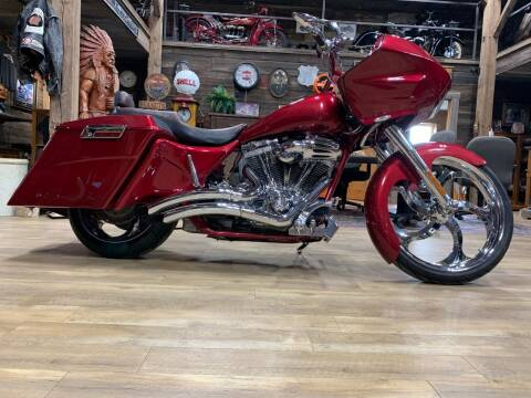 2005 Harley-Davidson Road-Glide Custom for sale at Pro Auto Sales and Service in Ortonville MN
