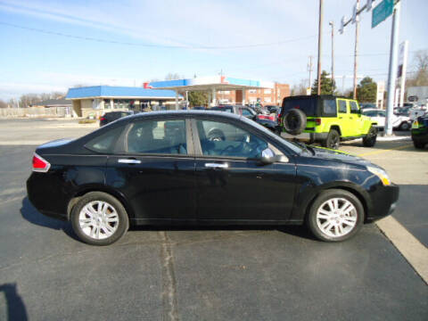 2011 Ford Focus for sale at Tom Cater Auto Sales in Toledo OH