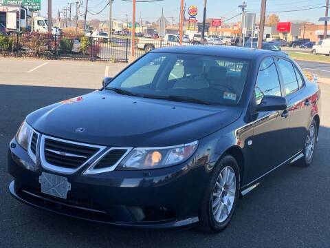 2010 Saab 9-3 for sale at MAGIC AUTO SALES in Little Ferry NJ