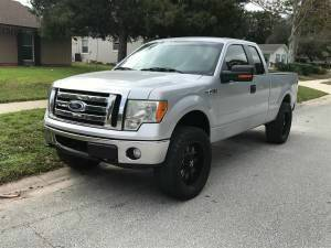 2011 Ford F-150 for sale at Nelivan Auto in Orlando FL