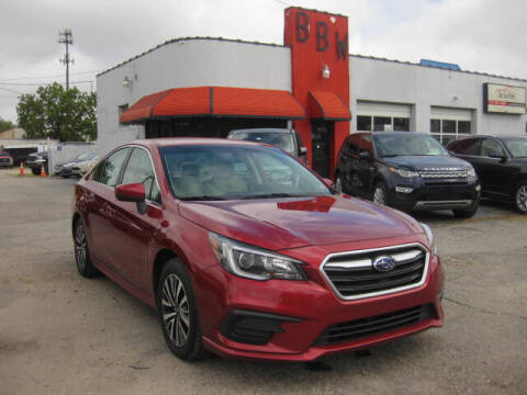 2018 Subaru Legacy for sale at Best Buy Wheels in Virginia Beach VA