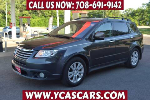 2008 Subaru Tribeca for sale at Your Choice Autos - Crestwood in Crestwood IL