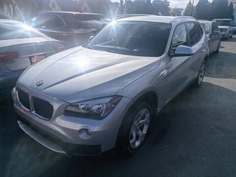 2013 BMW X1 for sale at CLASSIC MOTOR CARS in West Allis WI