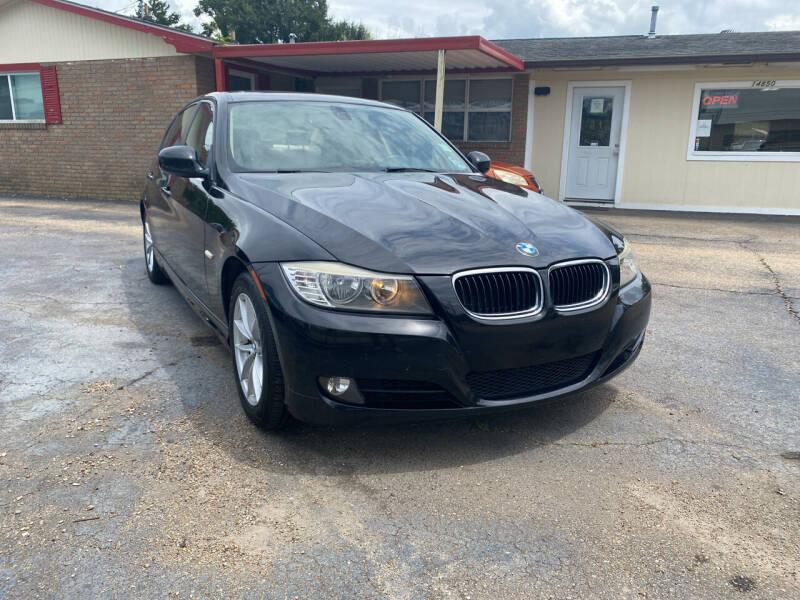 2010 BMW 3 Series for sale at Port City Auto Sales in Baton Rouge LA