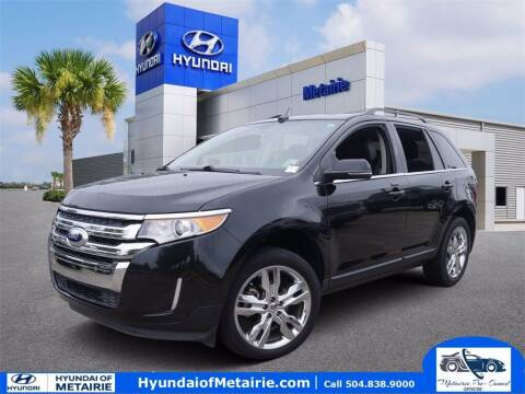 2013 Ford Edge for sale at Metairie Preowned Superstore in Metairie LA