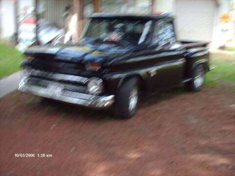 1964 Chevrolet C/K 1500 Series for sale at Haggle Me Classics in Hobart IN