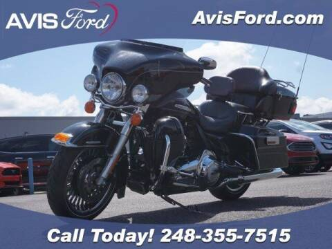 2011 Harley-Davidson n/a for sale at Work With Me Dave in Southfield MI