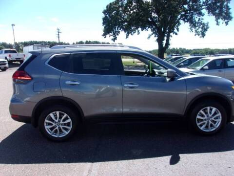 2017 Nissan Rogue for sale at Welkes Auto Sales & Service in Eau Claire WI