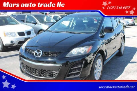 2011 Mazda CX-7 for sale at Mars auto trade llc in Kissimmee FL
