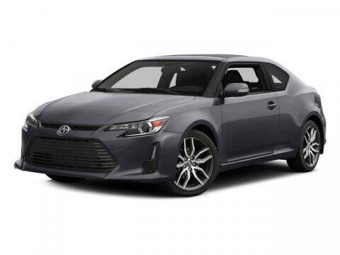 2015 Scion tC for sale at Auto Finance of Raleigh in Raleigh NC
