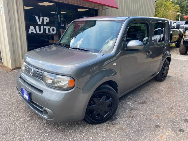 2010 Nissan cube for sale at VP Auto in Greenville SC