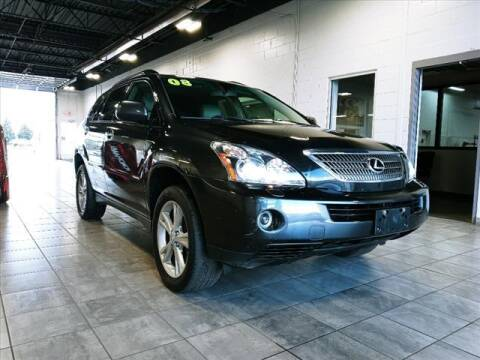 2008 Lexus RX 400h for sale at Lasco of Waterford in Waterford MI
