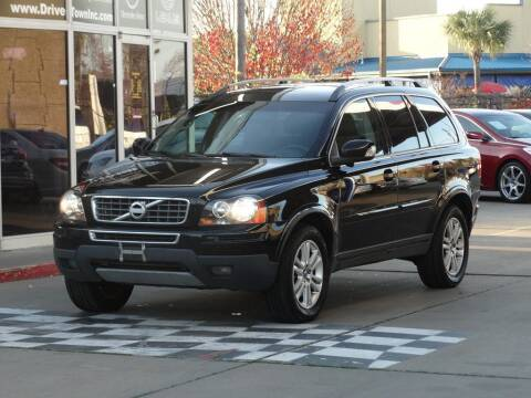 2012 Volvo XC90 for sale at Drive Town in Houston TX