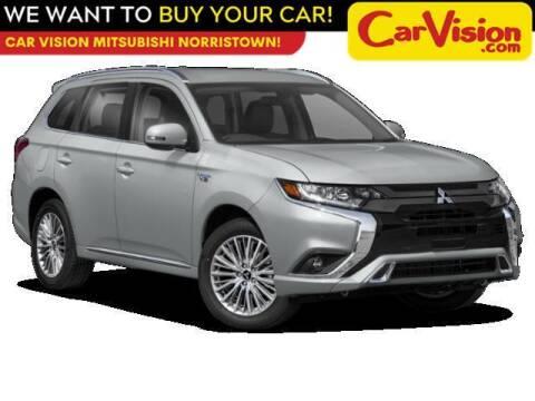 2021 Mitsubishi Outlander PHEV for sale at Car Vision Mitsubishi Norristown in Norristown PA