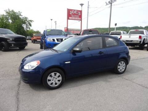 2011 Hyundai Accent for sale at Joe's Preowned Autos in Moundsville WV