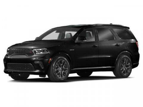 2021 Dodge Durango for sale at Robert Loehr Chrysler Dodge Jeep Ram in Cartersville GA