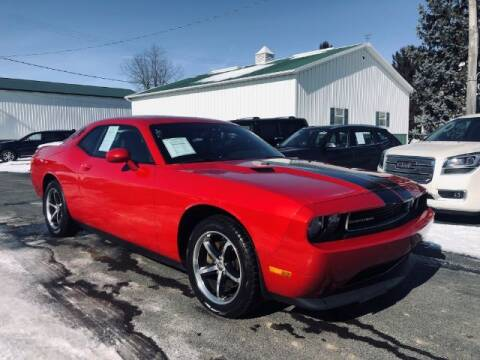 2011 Dodge Challenger for sale at Tip Top Auto North in Tipp City OH