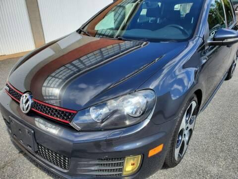 2012 Volkswagen GTI for sale at Atlanta's Best Auto Brokers in Marietta GA